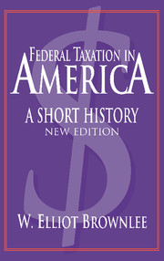 Federal Taxation in America
