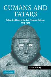 Cumans and Tatars