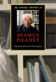 The Cambridge Companion to Seamus Heaney