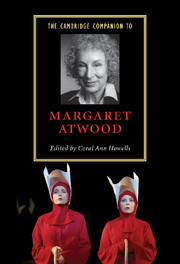 The Cambridge Companion to Margaret Atwood