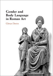 Gender and Body Language in Roman Art