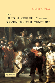 The Dutch Republic in the Seventeenth Century