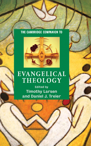 The Cambridge Companion to Evangelical Theology