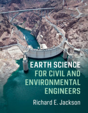 Earth Science for Civil and Environmental Engineers by