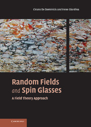 Random Fields and Spin Glasses