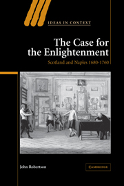 The Case for The Enlightenment