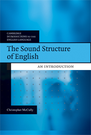 The Sound Structure of English