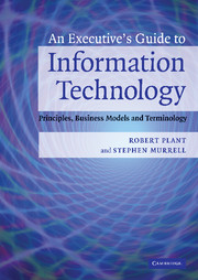 An Executive's Guide to Information Technology