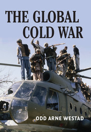 The Global Cold War
