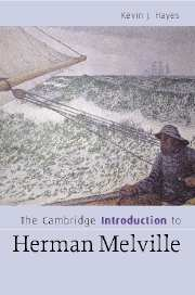 The Cambridge Introduction to Herman Melville