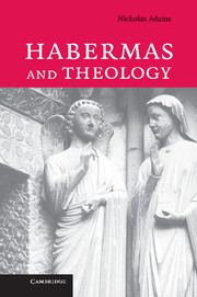 Habermas and Theology