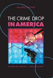The Crime Drop in America
