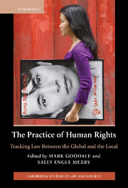 The Practice of Human Rights