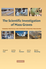 The Scientific Investigation of Mass Graves