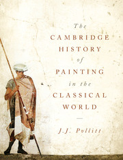 The Cambridge History of Painting in the Classical World