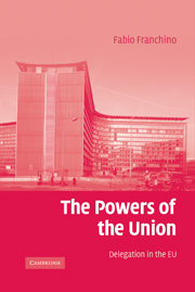 The Powers of the Union