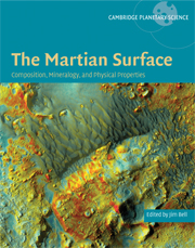 The Martian Surface