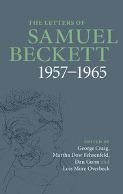 The Letters of Samuel Beckett