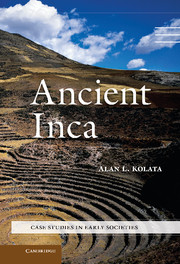Ancient Inca