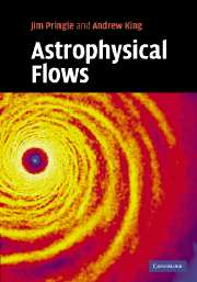 Astrophysical Flows