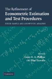 The Refinement of Econometric Estimation and Test Procedures