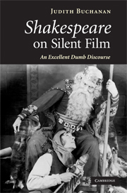 Shakespeare on Silent Film