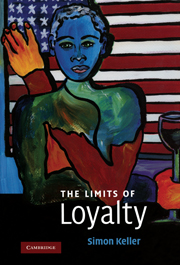 The Limits of Loyalty