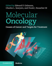 Molecular Oncology