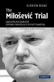 The Milošević Trial