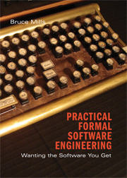 Practical Formal Software Engineering