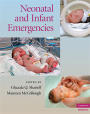 Neonatal and Infant Emergencies