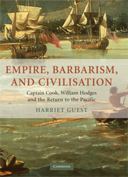 Empire, Barbarism, and Civilisation