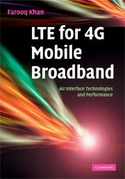 LTE for 4G Mobile Broadband