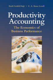 Productivity Accounting
