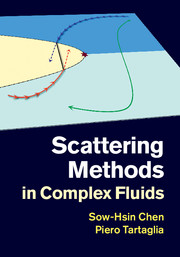 Scattering Methods in Complex Fluids