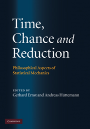 Time, Chance, and Reduction