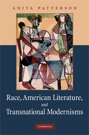 Race, American Literature and Transnational Modernisms