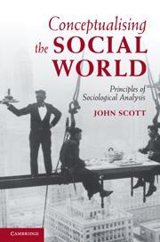 social emergence sawyer r keith