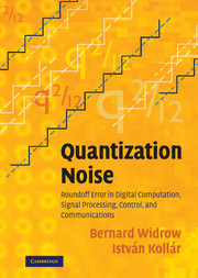 Quantization Noise