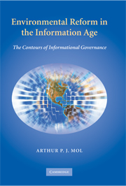 Environmental Reform in the Information Age