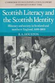 Scottish Literacy and the Scottish Identity