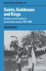 Saints, Goddesses and Kings