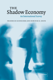 The Shadow Economy