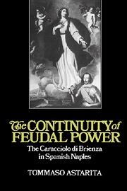 The Continuity of Feudal Power