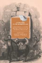 Literature in the Marketplace