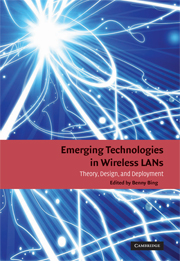 Emerging Technologies in Wireless LANs