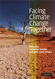 Facing Climate Change Together