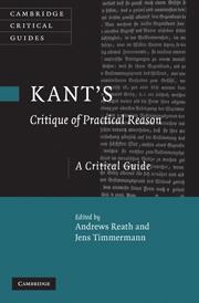 Kant's 'Critique of Practical Reason'