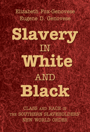 Slavery in White and Black
