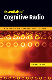 Essentials of Cognitive Radio